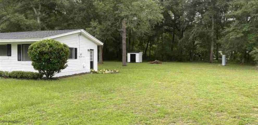 660 Henry Jones Rd, Tallahassee, FL 32305 - Property Images