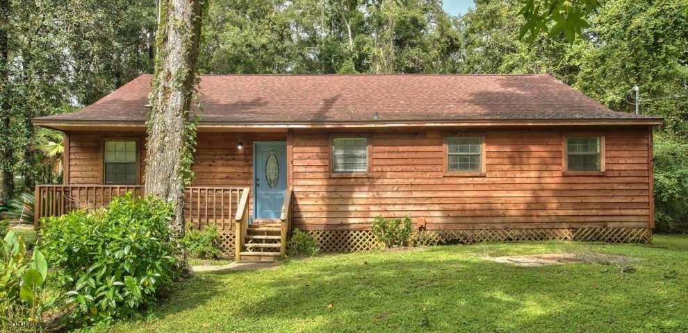 4802 Louvinia Dr, Tallahassee, FL 32311