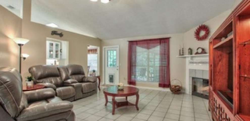 1713 Chestnut Hl, Tallahassee, FL 32312 - Property Images