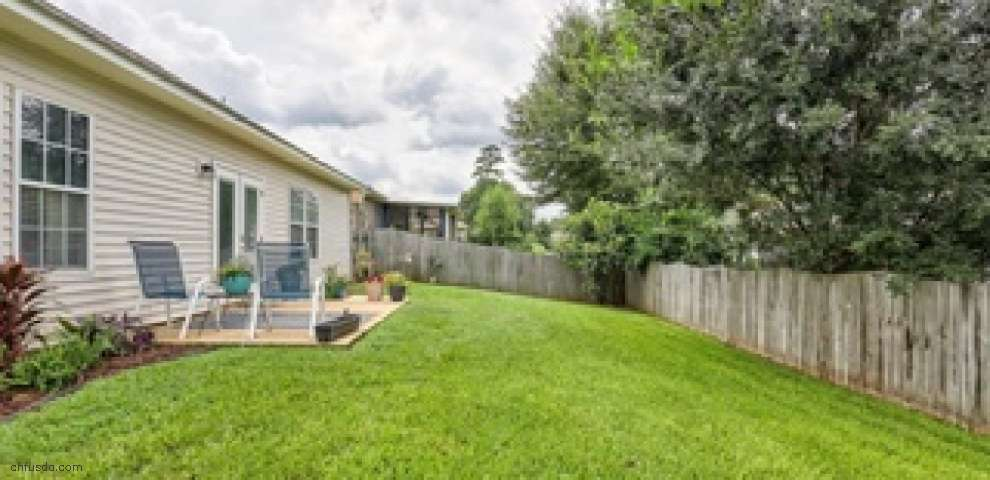8366 Hinsdale Way, Tallahassee, FL 32312