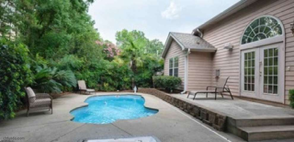 9318 Tuscany Dr, Tallahassee, FL 32312 - Property Images