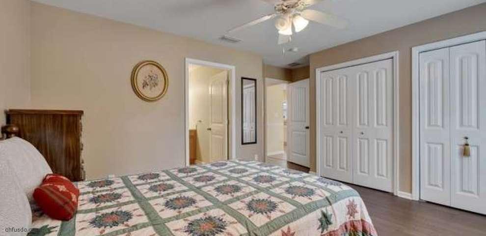 100 E J Stringer, Crawfordville, FL 32327