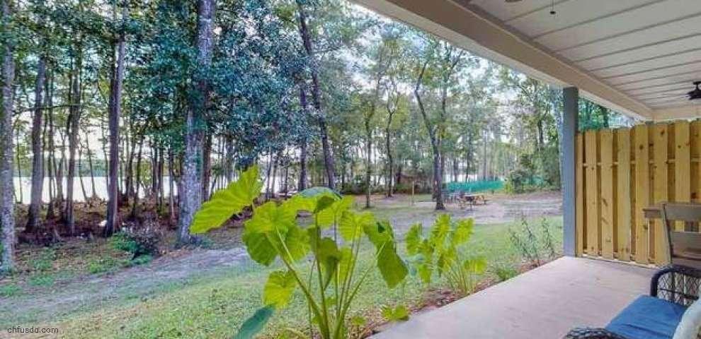 11 Frank Jones Rd, Crawfordville, FL 32327