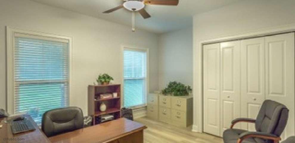 1724 Woodville Hwy, Crawfordville, FL 32327