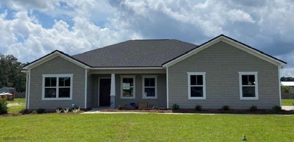 193 Savannah Forest Cir, Crawfordville, FL 32327