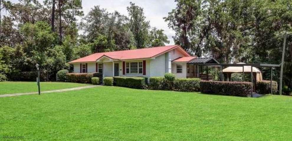 822 NE Yellow Pine Ave, Madison, FL 32340
