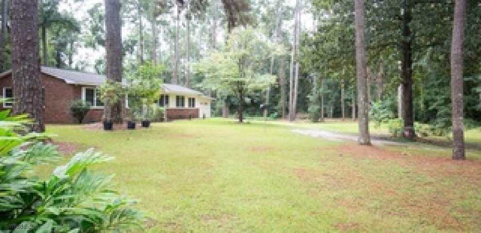 1675 Rocky Branch Rd, Monticello, FL 32344
