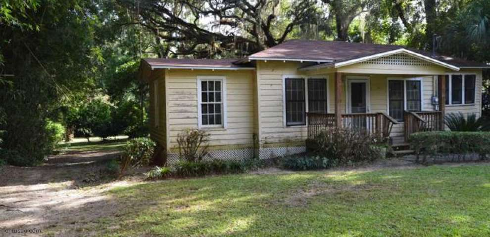 355 W Bowman St, Monticello, FL 32344