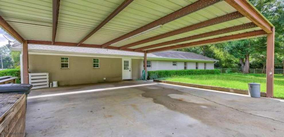 3603 N Jefferson Hwy, Monticello, FL 32344