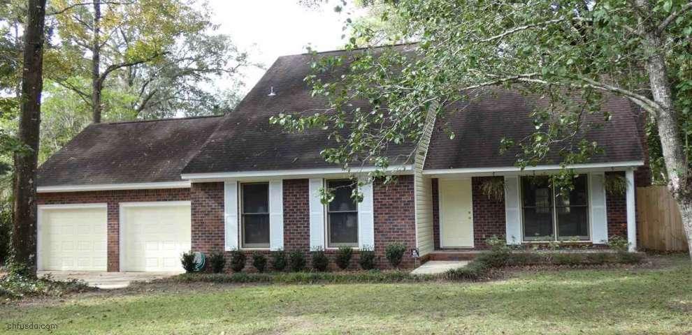 365 Holly Rd, Monticello, FL 32344