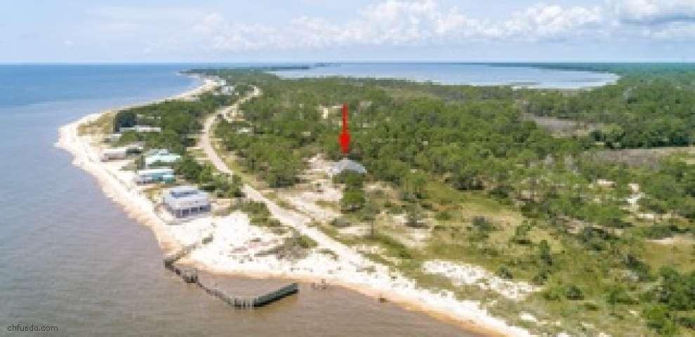 1034 Gulf Shore Blvd, Alligator Point, FL 32346