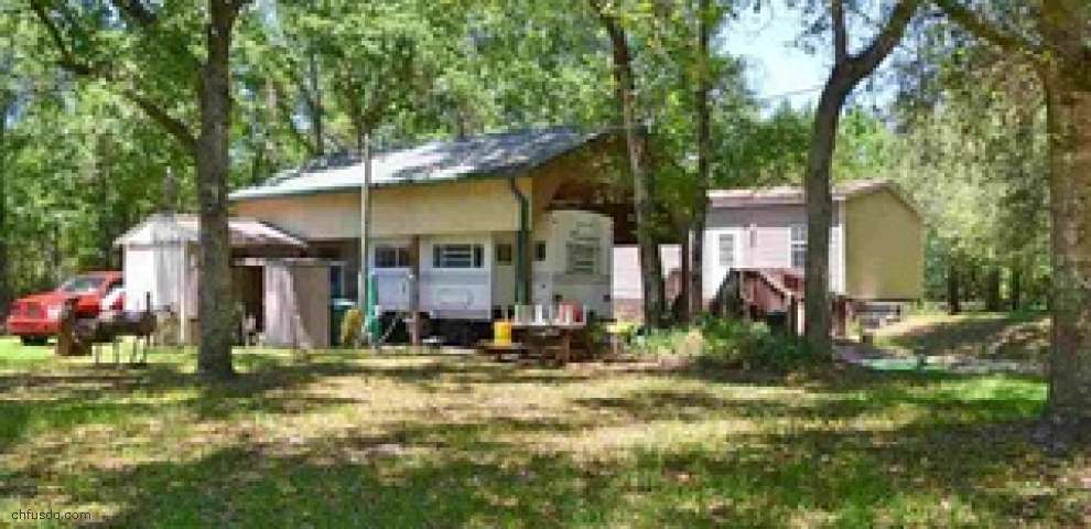3797 Woods Creek Rd, Perry, FL 32347