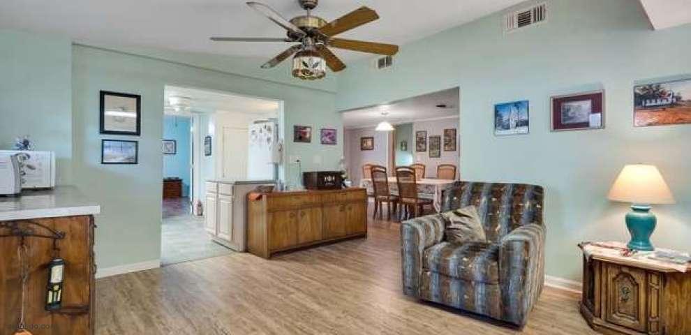 600 W Main St, Perry, FL 32347