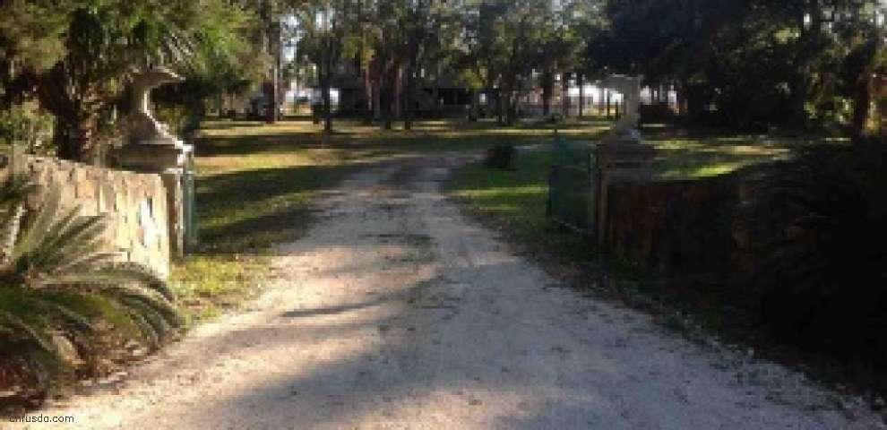 1505 Ezell Beach Rd, Keaton Beach, FL 32348