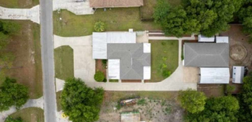 515 Judson Dr, Perry, FL 32348