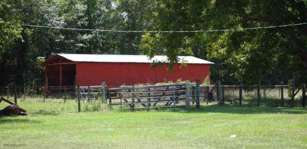 271 Lonnie Clark Rd, Quincy, FL 32351