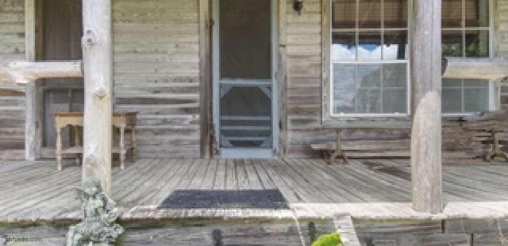 155 Magnolia Ave, Defuniak Springs, FL 32433