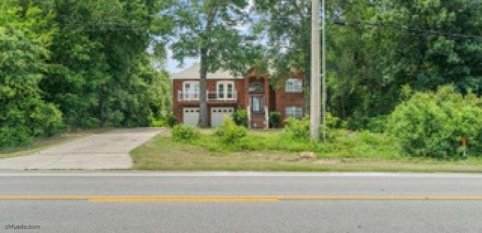 13160 State Road 20, Freeport, FL 32439