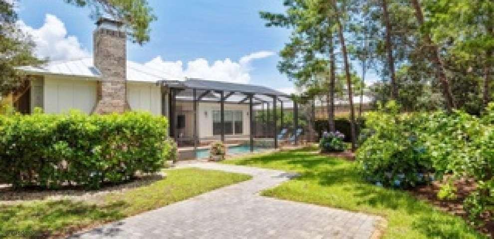 110 Suzanne Dr, Santa Rosa Beach, FL 32459 - Property Images