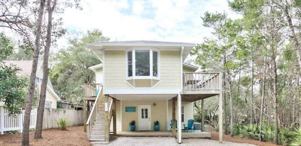 127 Dogwood St, Santa Rosa Beach, FL 32459