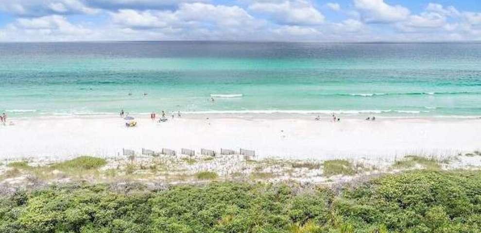 166 E Blue Crab Loop, Inlet Beach, FL 32461