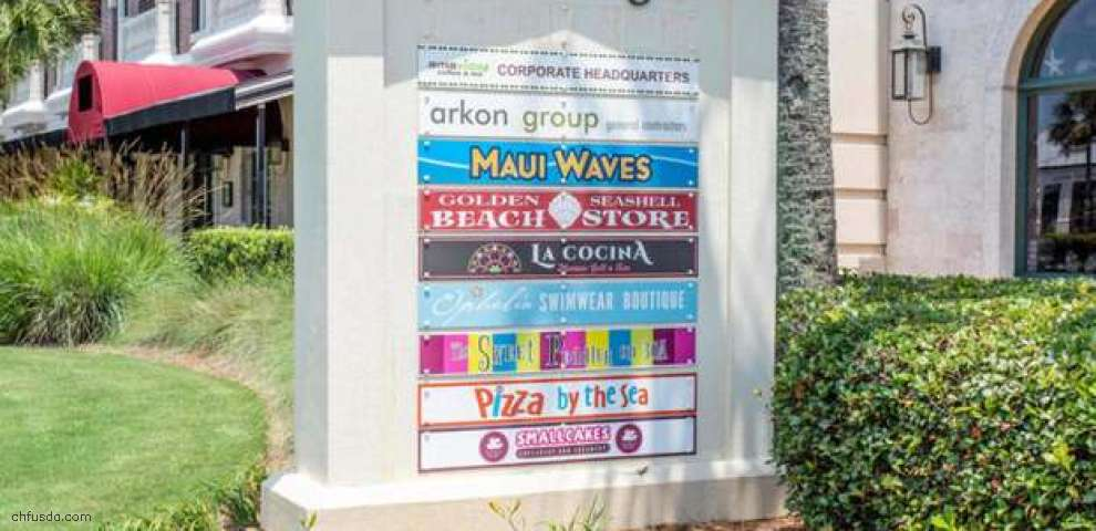195 W Seacrest Beach Blvd, Seacrest, FL 32461