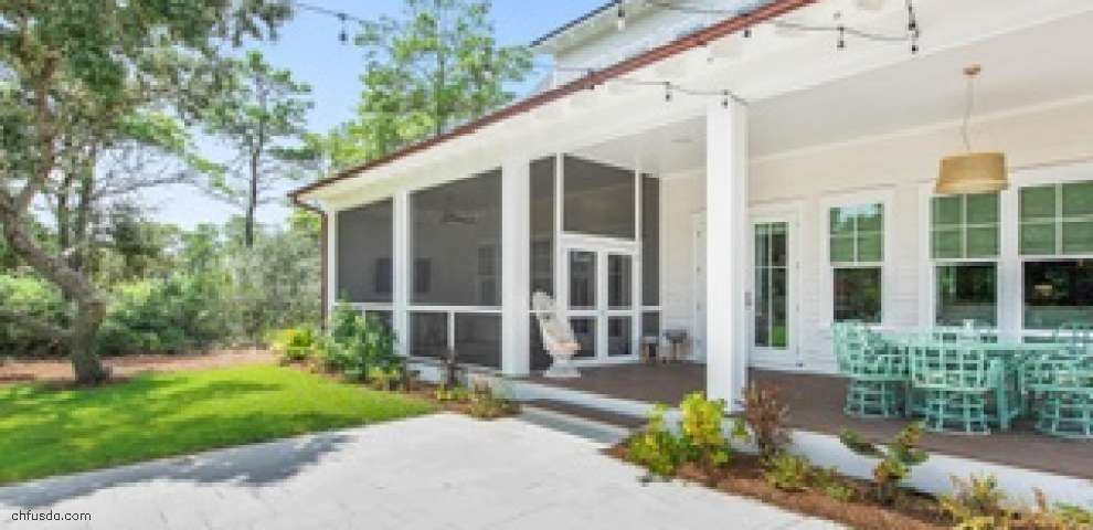 200 N Walton Lakeshore Dr, Inlet Beach, FL 32461