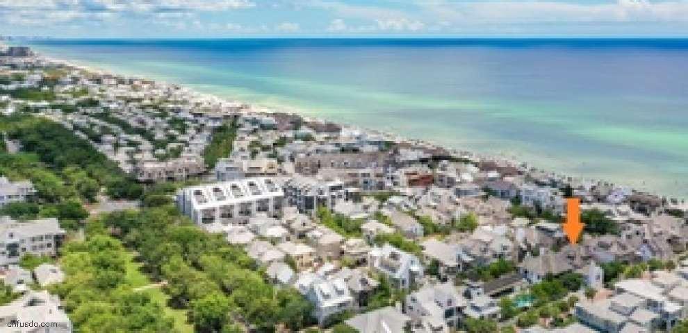 332 W Water St, Rosemary Beach, FL 32461