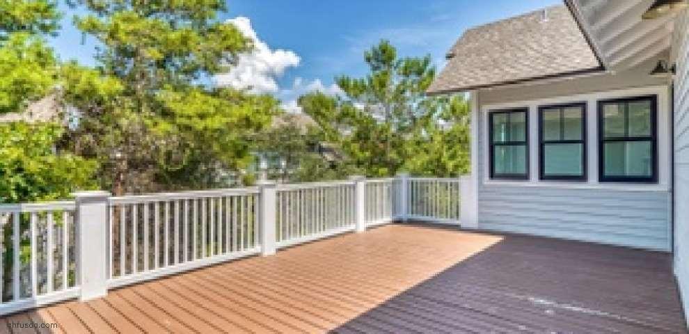 35 Shore Bridge Cir, Watersound, FL 32461