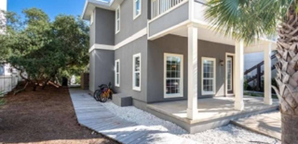 58 S Emerald Cove Ln, Inlet Beach, FL 32461