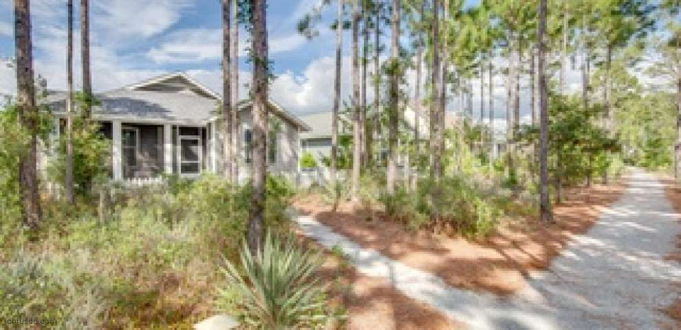 81 Jack Knife Dr, Inlet Beach, FL 32461