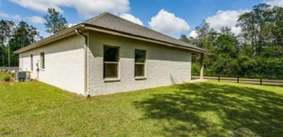 7449 Jamesville Rd, Pensacola, FL 32526