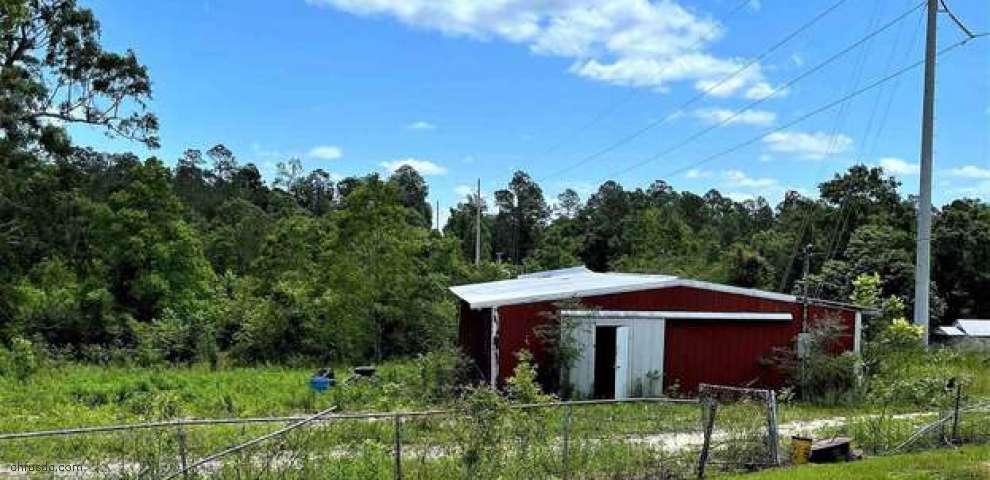 2120 Hwy 168, Century, FL 32535 - Property Images