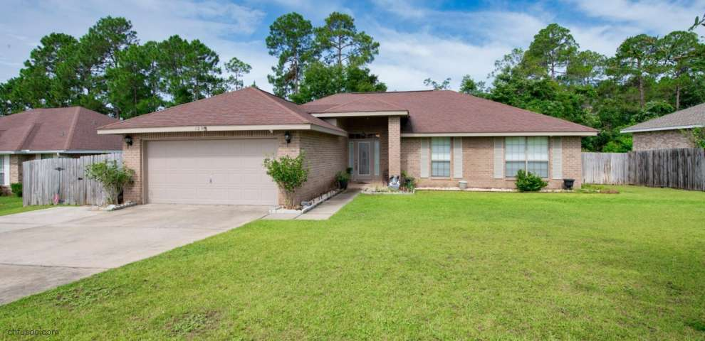 109 Strike Eagle Dr, Crestview, FL 32536 - Property Images