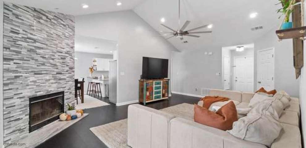 109 Trevor Ct, Crestview, FL 32536