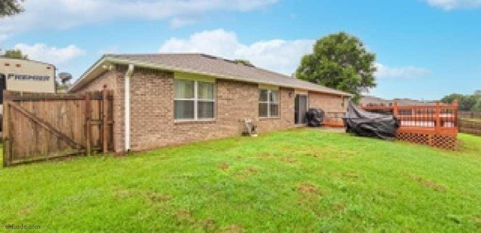 2661 Corner Creek Rd, Crestview, FL 32536