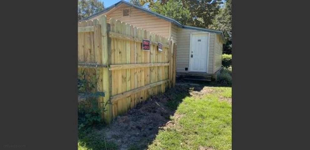 160 S Brett St, Crestview, FL 32539