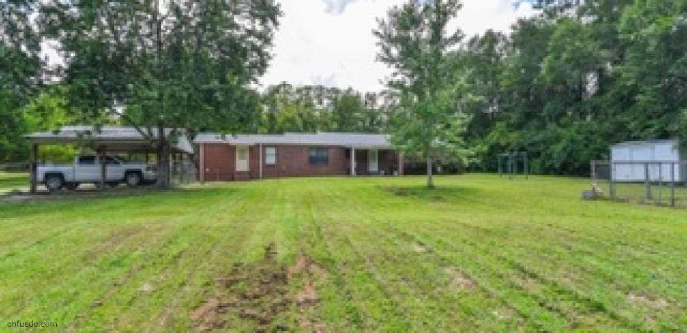 4871 Gilmore Rd, Holt, FL 32564