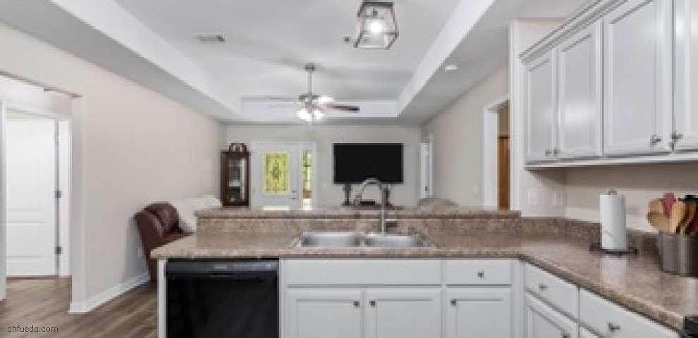 7466 Leonard Barnes Rd, Holt, FL 32564