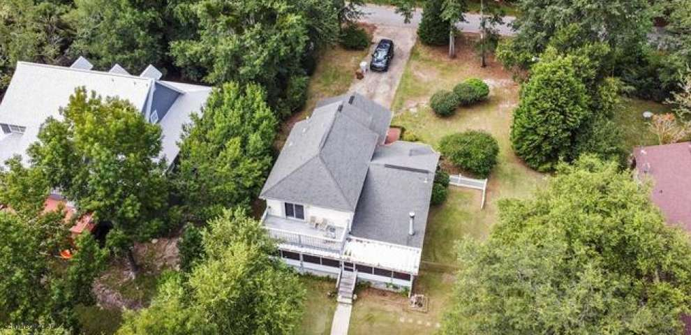 2919 Holley Point Rd Rd, Navarre, FL 32566