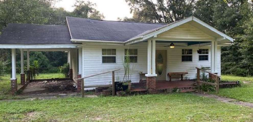 5387 Old Berryhill Rd, Milton, FL 32570