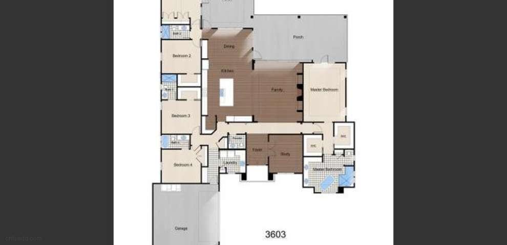 4652 SW 78 Ln Lot 7, Gainesville, FL 32608 - Property Images