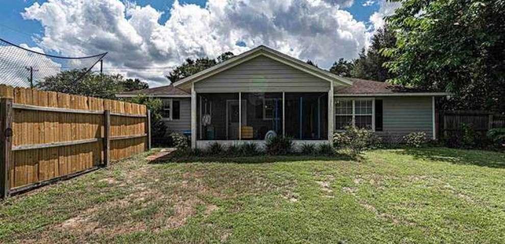 18585 Charlotte Ave, Brooker, FL 32622