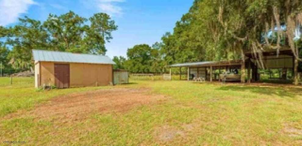 19830 NW 29TH Ter, Brooker, FL 32622
