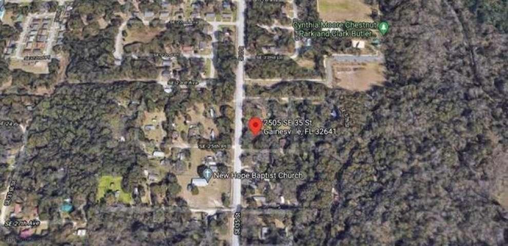 2505 SE 35th St, Gainesville, FL 32641 - Property Images
