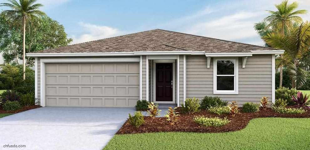 16501 NW 192nd Ter, High Springs, FL 32643