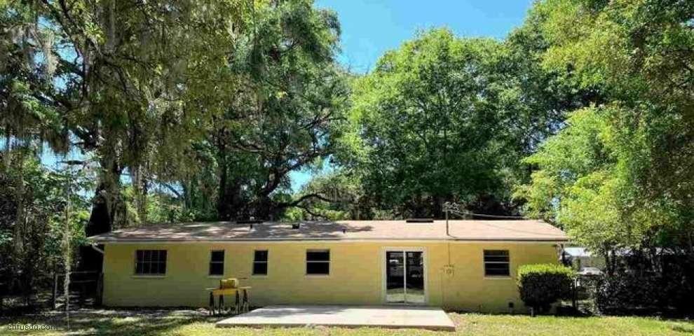 17011 NW 242 St, High Springs, FL 32643