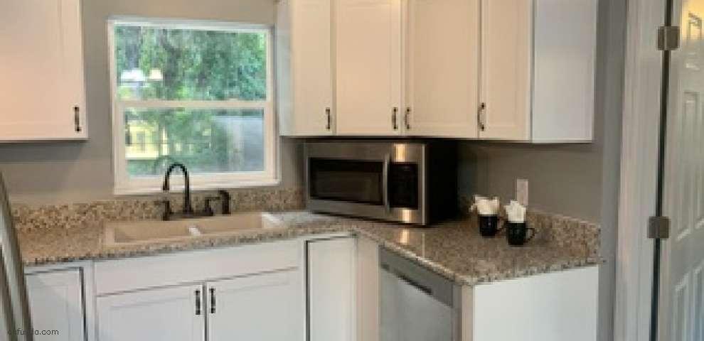 1365 South Lawrence Blvd, Keystone Heights, FL 32656