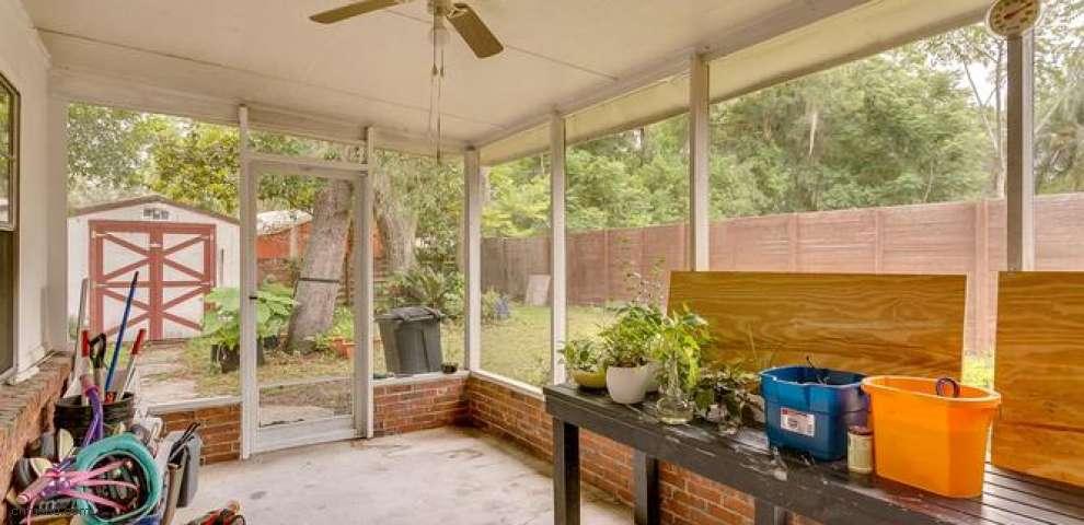 260 Fairway Dr South-West, Keystone Heights, FL 32656