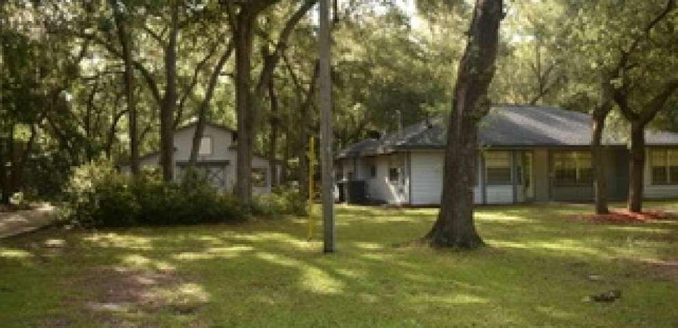 4840 M Lake Rd, Keystone Heights, FL 32656